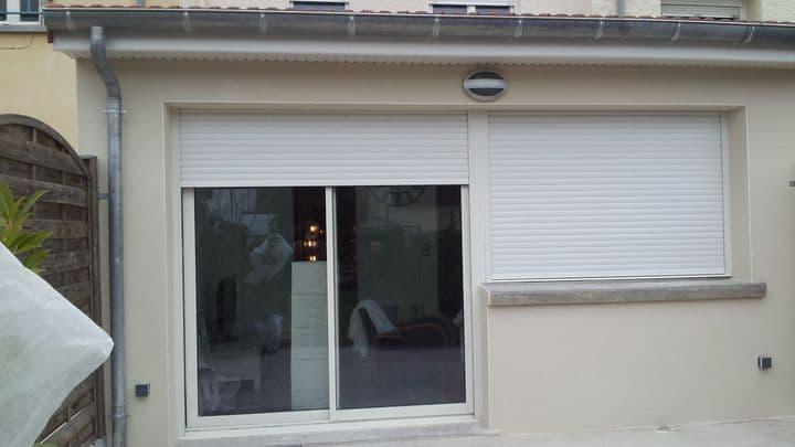 Travaux reims agence ocordo r novation et extension for Extension maison reims