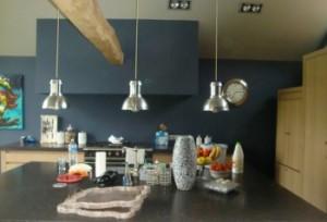 rénovation cuisine luminaire à reims