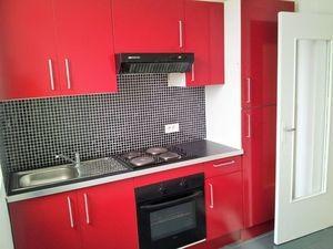 rénovation d'une cuisine à reims