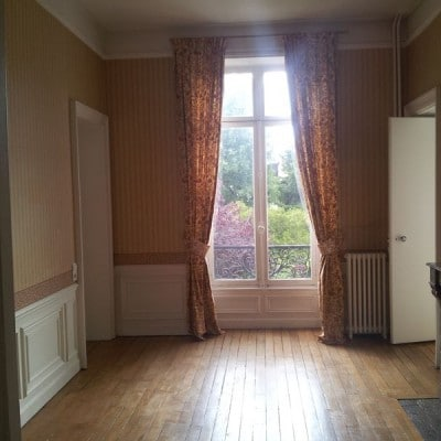 R Novation Compl Te D 39 Un Appartement Ancien Reims