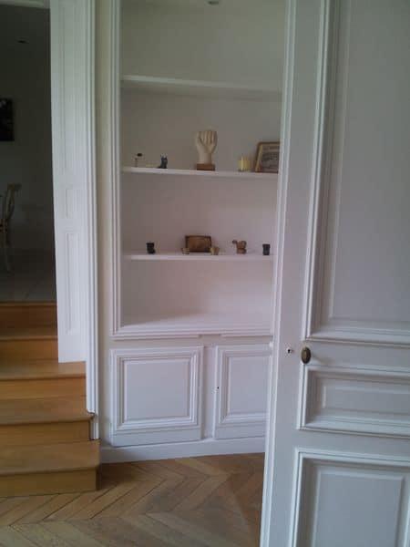 peinture renovation meuble ancien id e inspirante pour la conception de la maison. Black Bedroom Furniture Sets. Home Design Ideas