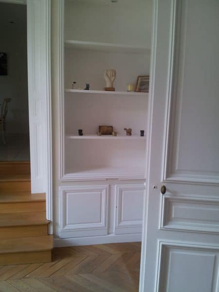 Peinture renovation meuble ancien id e for Idee renovation appartement ancien
