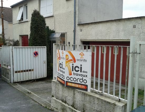 entreprise de construction d'extension a reims