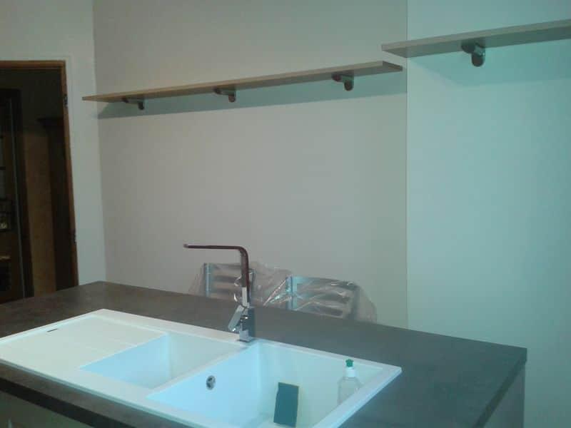 R novation d 39 une cuisine boursault pr s de reims for Renovation cuisine 3d