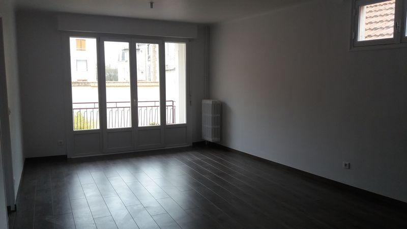 R Novation D 39 Un Appartement Dans Le Centre De Reims