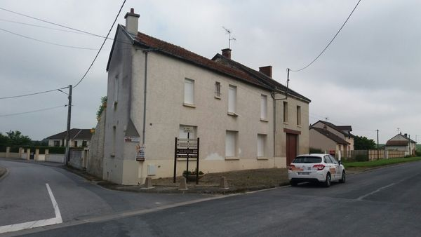 Societe de renovation à isles sur suippe pres de reims