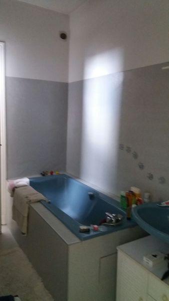 Estimation travaux a reims salle de bains