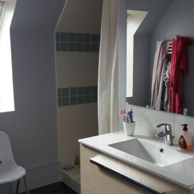 R novation d 39 une salle de bains reims ocordo reims for Devis salle de bain reims