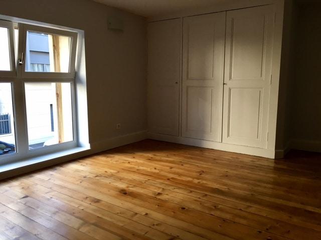 R novation compl te d 39 un appartement ancien reims - Renovateur de parquet ...