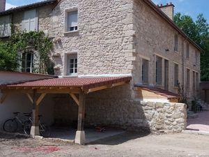 Rénovation à Gueux