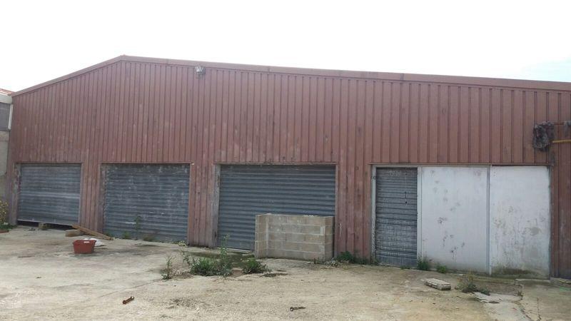 estimation pour futur garage