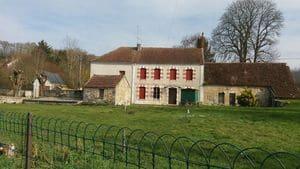 Chiffrage des travaux de rénovation dans un corps de ferme à Mareuil-en-Dole