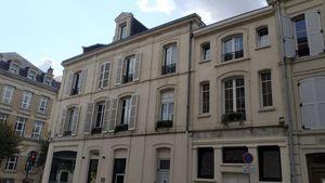 réalisation d'un estimatif pour le réaménagement d'un triplex à Reims