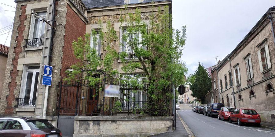 Rénovation intérieure compléte d'une maison à Epernay