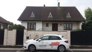 Travaux de rénovation de maison à Cormontreuil