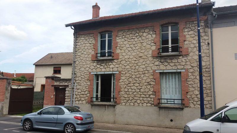 Travaux Reims - Agence Ocordo - Rénovation et Extension à Reims