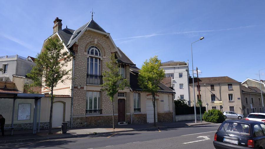 Aménagement intérieur et changement des menuiseries dans une maison à Reims