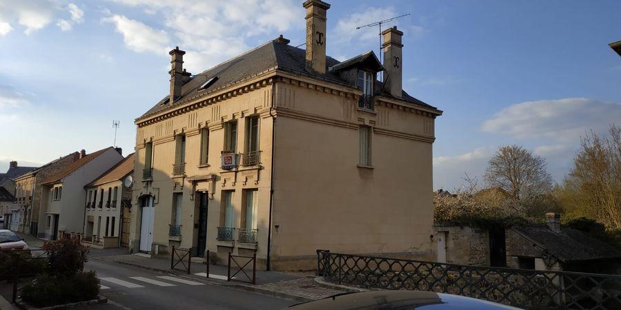 Estimatif pour des travaux de rénovation dans une maison à Braine