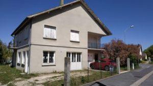 Rénovation intérieure d'une maison à Chalons-en-Champagne