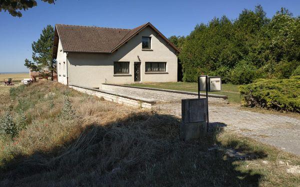 Rénovation compléte d'une maison à Prunay