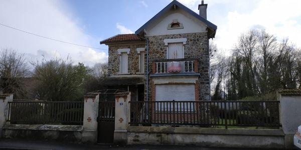 Rénovation intérieure d'une maison à Prosnes