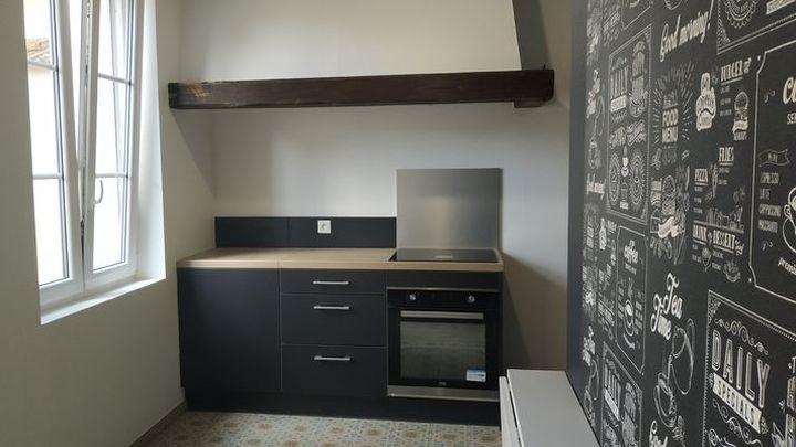 Rénovation de cuisine Reims