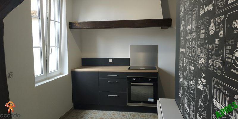 Rénovation de maison à Reims