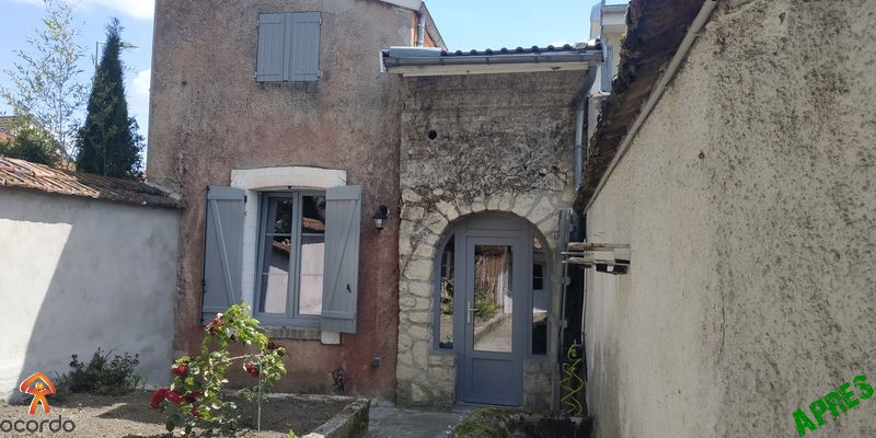 Rénovation menuiserie à Reims
