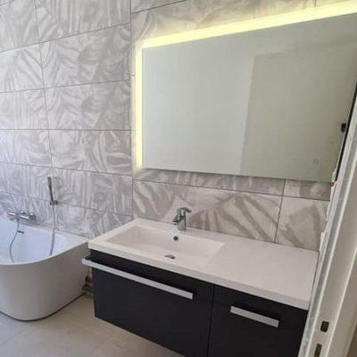 Rénovation de salle de bain à Reims