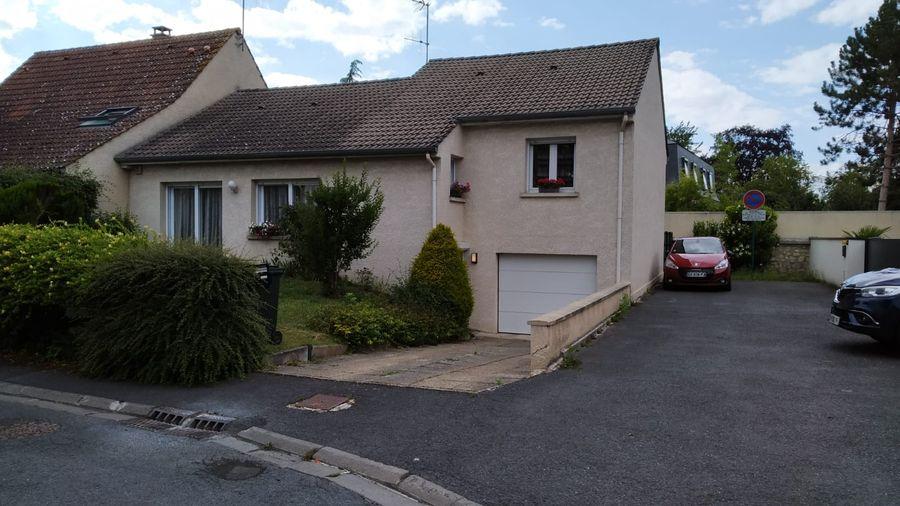 Rénovation totale d'une maison à Reims et extension