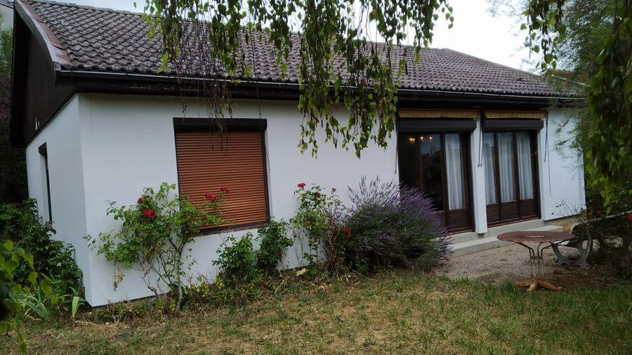 Rénovation totale d'une maison à Tinqueux