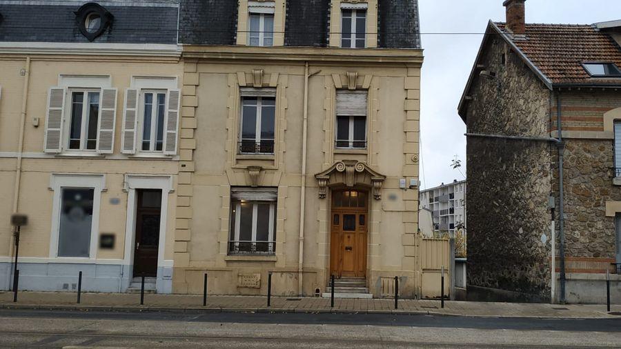 Projet de travaux de rénovation complète d'une maison à Reims