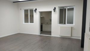 rénovation complete appartement Reims