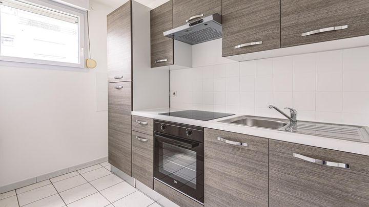 Rénovation Appartement Reims