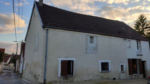 Estimation travaux à Verneuil pour travaux de rénovation d'une maison.